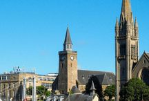 Travel: Scotland