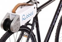 bicycle - electric bike
