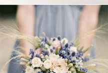 Styled Shoot: Brushed Blue & Peachy Wheat