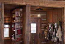cabanas rusticas