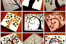 Art Ideas / by Stephanie Parker