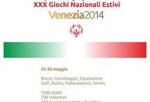 #Venezia 2014 Special Olympics / Venezia 2014 Special Olympics