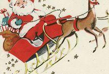 Christmas / by Margaret Molinari