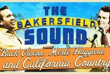 Bakersfield / by Marty Barnes