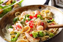 Vegi recepies / Vegetarian cooking