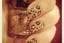 Fancy Smansy Nails / by Ale