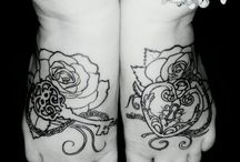 my ink♥