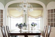 Formal Dining Room / by Brandi Griffin