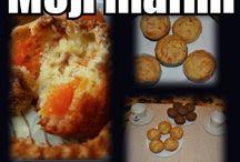Mafini / See on my blog: savrsenoalako.blogspot.com