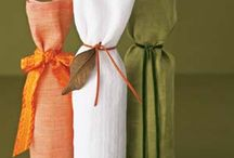 Clever Wrappings / by Renatta Glotfelty