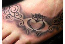 Tattoos / by Crystal Lake