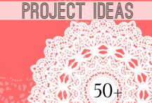 Doily Projects
