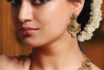 Kerala Bridal Hairstyles