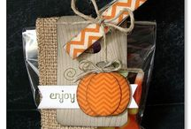 Fall Ideas / by Nancy Hunsaker