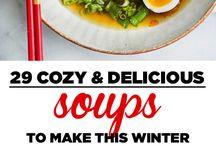 winter foods