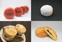Original Goods / Stationary, Foods, Beers... Tohoku University has unique products!