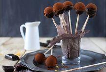 Cake Pops / by Unodedos Recetas