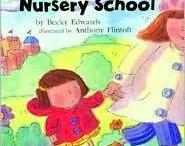 Preschool 1st Day Books