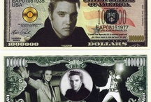 Elvis Memorabillia