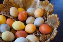 Eco Easter: ideas for a natural, sustainable easter