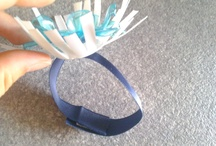 DIY bracelet recycling a plastic bottle / by The Mora Smoothie