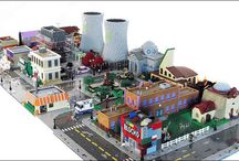 LEGOS / by Curbed