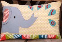 Pillow ideas