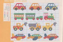 Vervoersmiddelen