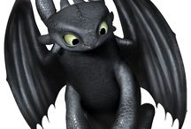 Toothless Tattoo Ref