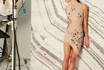 Herve Leger by Max Azria | Resort 2016 / by Herve Leger by Max Azria