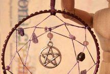 Pagan Crafts / by Amanda Martin