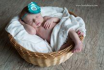 New Born / Fotos de crianças recém nascidas.