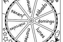 Espagnol primaire