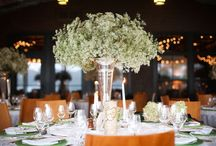 Centerpieces / by Pauleenanne Design