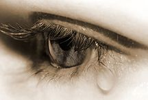 Tears…