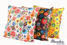 poduszki i pościel