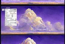 Malen am PCs