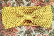 Knit 1 / Knitting Inspiration and Patterns