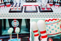 Cool Party Themes / Fun and creative ideas for throwing a theme #party.