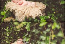 Newborn Photography / ©Southern Sisters Photography