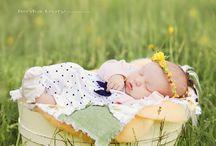 Lenka Bury Photography / Dětská a rodinná fotografie