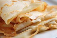 Dietetyczne i wykwintne naleśniki bez jajek i mleka