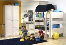 Bunk beds for boys and girls / Bunk beds for boys and girls