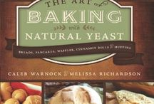 Naturally Yeasted Recipes