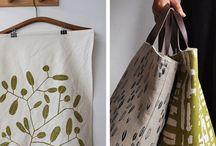 Create bags
