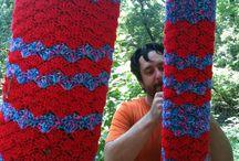 Crochet - Yarn Decorating