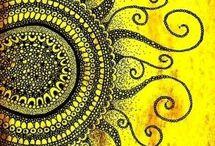 Inspiracje Mandala