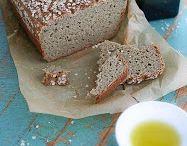 #Glutenfree Breads / by LGK