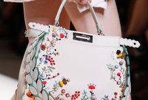 magnifique sac à main