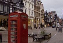 Chester, Cheshire